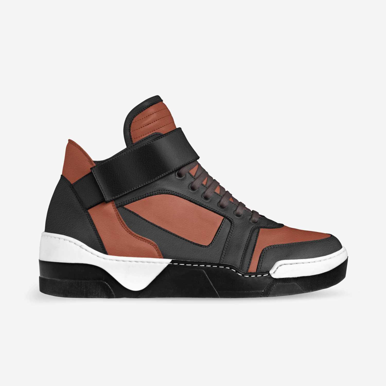Elite Comfort-shoes-side