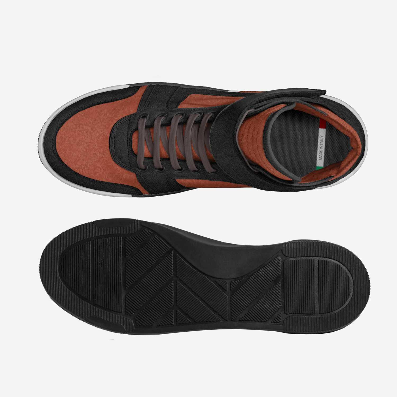 Elite Comfort-shoes-top_bottom